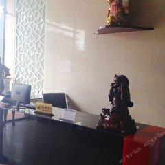 Ruichang Xingainian Hotel 1st интерьер отеля фото 2