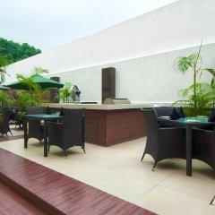 Отель The Corus Hotel Индия, Нью-Дели - отзывы, цены и фото номеров - забронировать отель The Corus Hotel онлайн фото 4