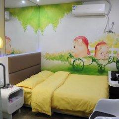 Jane Fashion Hotel - Ganzhou комната для гостей фото 2
