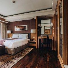 Отель InterContinental Saigon Вьетнам, Хошимин - отзывы, цены и фото номеров - забронировать отель InterContinental Saigon онлайн фото 9