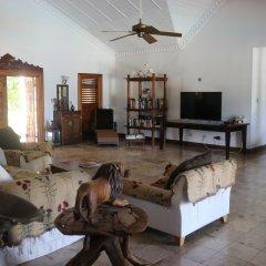 Отель Mohagany House комната для гостей фото 4