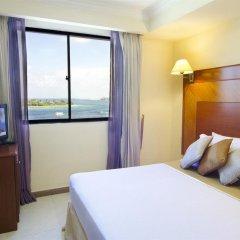 Отель Mookai Service Flats Pvt. Ltd Мале комната для гостей фото 3