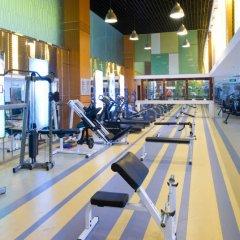 Tianyu Gloria Grand Hotel Xian фитнесс-зал фото 2
