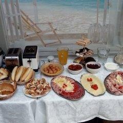 Hotel Aladin питание фото 4