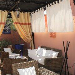 Отель Riad Dar Sheba Марокко, Марракеш - отзывы, цены и фото номеров - забронировать отель Riad Dar Sheba онлайн питание