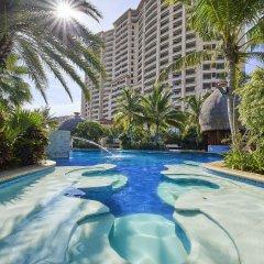Отель Sheraton Sanya Bay Resort бассейн фото 2