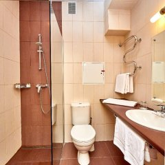 Гостиница Россия 3* Стандартный номер с двуспальной кроватью фото 13