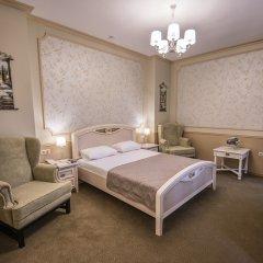 Гостиница «Шертон» комната для гостей фото 2