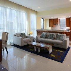 Отель Ramada Downtown Dubai ОАЭ, Дубай - 3 отзыва об отеле, цены и фото номеров - забронировать отель Ramada Downtown Dubai онлайн комната для гостей