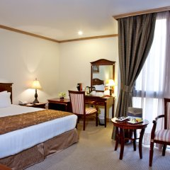 Inn & Go Kuwait Plaza Hotel комната для гостей