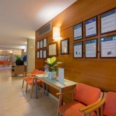 Отель Jandia Luz Морро Жабле интерьер отеля
