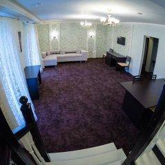 Гостиница Akvarel Hotel в Оренбурге отзывы, цены и фото номеров - забронировать гостиницу Akvarel Hotel онлайн Оренбург фитнесс-зал