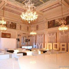 Grand Hotel Palazzo Della Fonte Фьюджи интерьер отеля