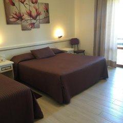 Отель Albergo Ester di Fossi Laura комната для гостей