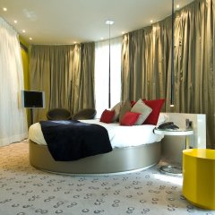 Отель Vincci Capitol в номере