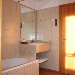 Hotel do Terço ванная фото 2