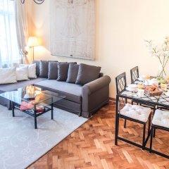 Отель Wishlist Old Prague Residences Чехия, Прага - отзывы, цены и фото номеров - забронировать отель Wishlist Old Prague Residences онлайн комната для гостей фото 3