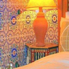 Отель Dar Jameel Марокко, Танжер - отзывы, цены и фото номеров - забронировать отель Dar Jameel онлайн спа фото 2