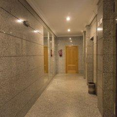 Отель Alaia Oshun City Center Испания, Мадрид - отзывы, цены и фото номеров - забронировать отель Alaia Oshun City Center онлайн сауна