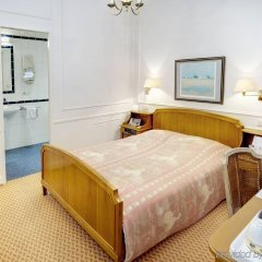Отель Grand Cravat комната для гостей