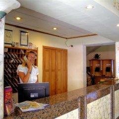 San Pawl Hotel интерьер отеля фото 3