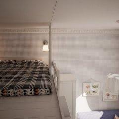 Хостел КойкаГо комната для гостей фото 10