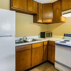 Отель Whiteroof Inn США, Такома - отзывы, цены и фото номеров - забронировать отель Whiteroof Inn онлайн фото 3
