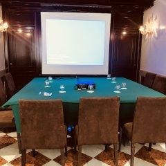 Santa Chiara Hotel & Residenza Parisi Венеция помещение для мероприятий фото 2