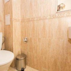 Отель Garibaldi Guest House Болгария, София - отзывы, цены и фото номеров - забронировать отель Garibaldi Guest House онлайн ванная фото 2