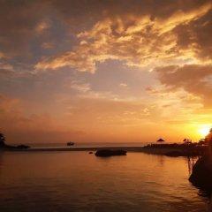 Отель Nangyuan Island Dive Resort Таиланд, о. Нангьян - отзывы, цены и фото номеров - забронировать отель Nangyuan Island Dive Resort онлайн приотельная территория