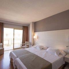 Helios Mallorca Hotel & Apartments комната для гостей фото 2