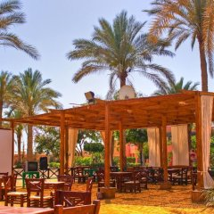 Отель Palmera Azur Resort питание фото 2