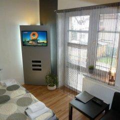 Отель Apartma SunGarden Liberec Чехия, Либерец - отзывы, цены и фото номеров - забронировать отель Apartma SunGarden Liberec онлайн комната для гостей