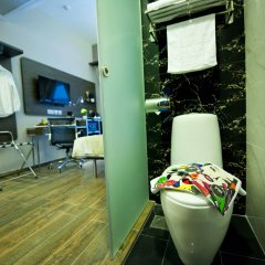 Parc Sovereign Hotel - Tyrwhitt удобства в номере фото 2