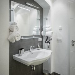 Отель Villa am Park Германия, Дрезден - отзывы, цены и фото номеров - забронировать отель Villa am Park онлайн фото 7