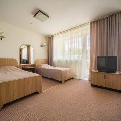 Гостиница Спортивная комната для гостей фото 5