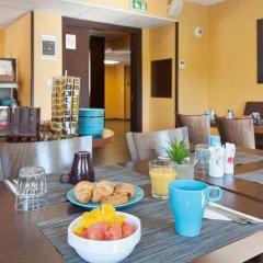 Отель Appart'City Confort Lyon Vaise гостиничный бар