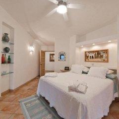 Отель Villa De La Luna Сан-Хосе-дель-Кабо комната для гостей фото 4