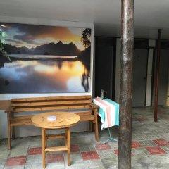 Гостиница On Samburova 242 Guest House в Анапе отзывы, цены и фото номеров - забронировать гостиницу On Samburova 242 Guest House онлайн Анапа комната для гостей фото 4