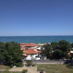 Hotel Gladiola Star пляж фото 2