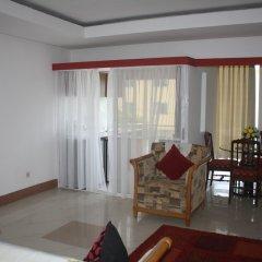Отель Adwoa Wangara комната для гостей фото 5
