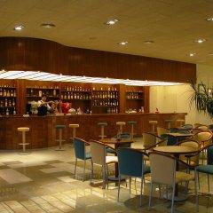 Отель San Carlos гостиничный бар