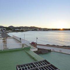 Отель Alua Hawaii Ibiza Испания, Сан-Антони-де-Портмань - отзывы, цены и фото номеров - забронировать отель Alua Hawaii Ibiza онлайн приотельная территория