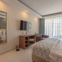 Отель Dun Gorg Guest House Марсашлокк комната для гостей фото 3