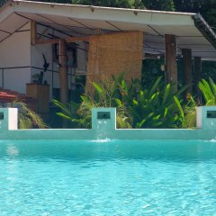 Отель Villa Unique View бассейн