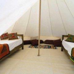 Отель The Rock Camp Иордания, Вади-Муса - отзывы, цены и фото номеров - забронировать отель The Rock Camp онлайн комната для гостей фото 2