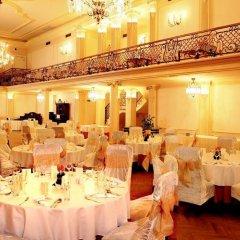 Отель Parkhotel Richmond Карловы Вары помещение для мероприятий фото 2