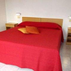 Отель Villa Crociani Кьянчиано Терме комната для гостей