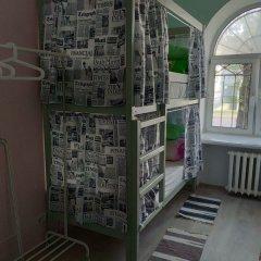 Гостиница Хостелы Рус - Ленинская Слобода интерьер отеля фото 3