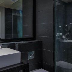 Отель Malmaison Manchester Великобритания, Манчестер - отзывы, цены и фото номеров - забронировать отель Malmaison Manchester онлайн ванная фото 3